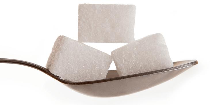 Влияние сахара на вес человека